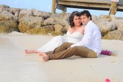 Sandals Royal Bahamian Wedding
