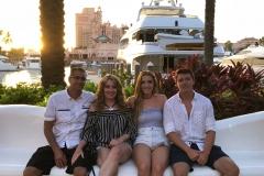 The Marina at Atlantis
