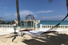 Wedding gazebo, Sandals Royal Bahamian