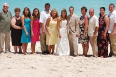 Beaches Turks weddingmoon