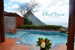 Ladera St Lucia